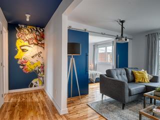 Condo / Appartement à louer à Longueuil (Le Vieux-Longueuil), Montérégie, 2855, Rue  David, app. 2, 15500690 - Centris.ca