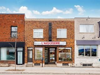 Duplex for sale in Montréal (Rosemont/La Petite-Patrie), Montréal (Island), 6664 - 6666, Avenue  Papineau, 21211890 - Centris.ca