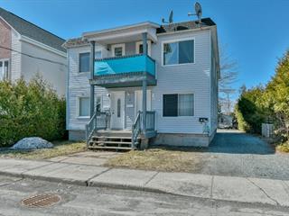 Quadruplex for sale in Lachute, Laurentides, 132 - 134, Rue  Saint-Jacques, 28255636 - Centris.ca
