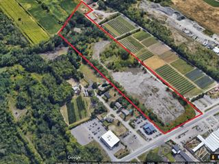 Terrain à vendre à Laval (Fabreville), Laval, boulevard  Dagenais Ouest, 11315560 - Centris.ca