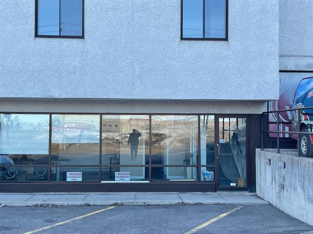 Commercial unit for sale in Saint-Jérôme, Laurentides, 16, Rue  John-F.-Kennedy, suite 200, 27254863 - Centris.ca