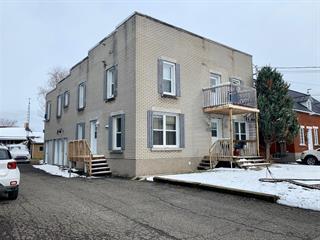 Quadruplex for sale in Saint-Césaire, Montérégie, 1023 - 1027, Rue de Versailles, 15697464 - Centris.ca