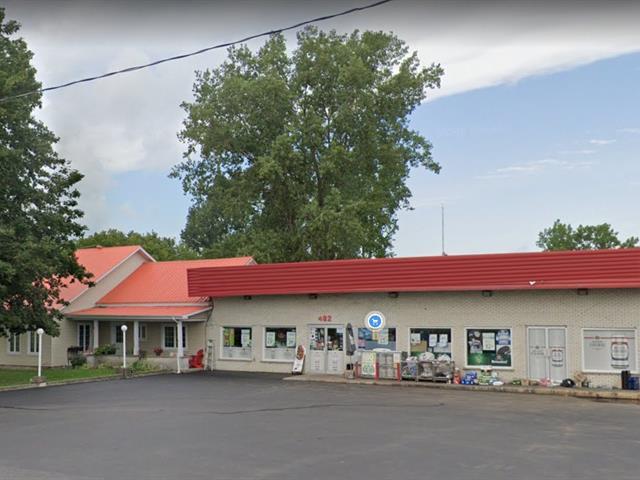 Commerce à vendre à Saint-Patrice-de-Sherrington, Montérégie, 484, Rue  Saint-Patrice, 9894970 - Centris.ca