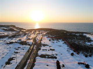Lot for sale in Les Îles-de-la-Madeleine, Gaspésie/Îles-de-la-Madeleine, Chemin des Caps, 22853842 - Centris.ca