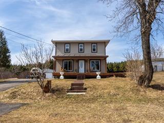 Maison à vendre à Disraeli - Ville, Chaudière-Appalaches, 8031, 6e Rang, 20524488 - Centris.ca
