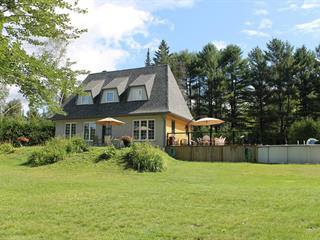 Maison à vendre à Lac-Simon, Outaouais, 638, Chemin de la Presqu'île, 24722345 - Centris.ca