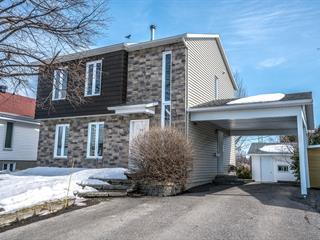 House for sale in Québec (La Haute-Saint-Charles), Capitale-Nationale, 29, Rue  Aimé-Lantier, 24195134 - Centris.ca