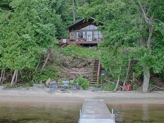 House for sale in Lac-Simon, Outaouais, 1500, Île du Canard-Blanc, 23757050 - Centris.ca