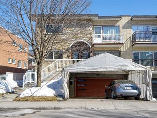 Condo / Appartement à louer à Montréal (Ahuntsic-Cartierville), Montréal (Île), 11783, Rue  Joseph-Casavant, 16530256 - Centris.ca