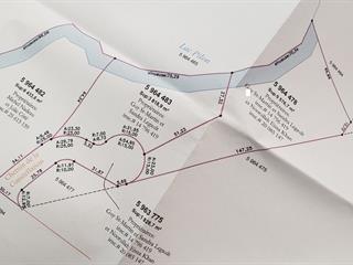 Terrain à vendre à Chute-Saint-Philippe, Laurentides, Chemin du Progrès, 24717378 - Centris.ca