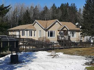 House for sale in Grand-Remous, Outaouais, 54, Chemin du Pont-Rouge, 13602945 - Centris.ca
