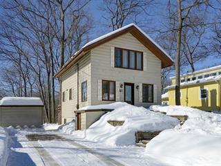 House for sale in Sainte-Pétronille, Capitale-Nationale, 61, Rue  Marie-Anne, 22724114 - Centris.ca