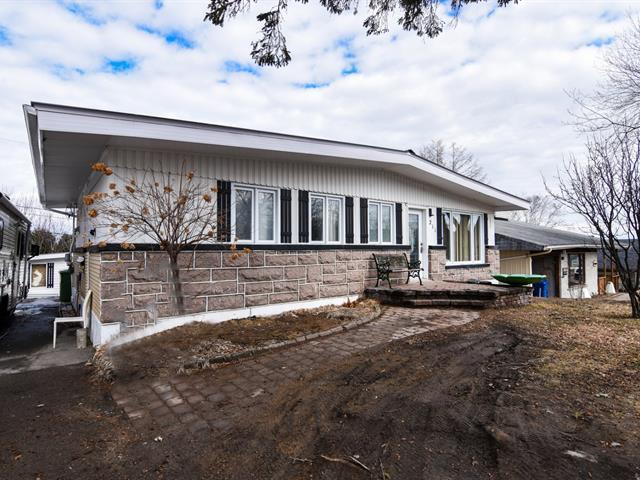 Maison à vendre à Alma, Saguenay/Lac-Saint-Jean, 211, boulevard  Auger Est, 23694597 - Centris.ca