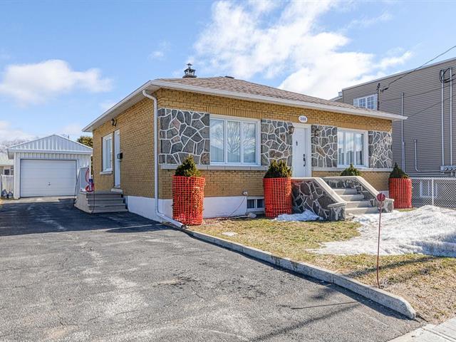 Maison à vendre à Trois-Rivières, Mauricie, 360, Rue  Boulard, 15516905 - Centris.ca