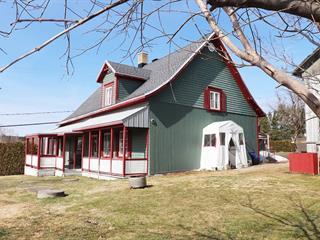 House for sale in Sainte-Claire, Chaudière-Appalaches, 41, Route  Abénakis, 17257780 - Centris.ca