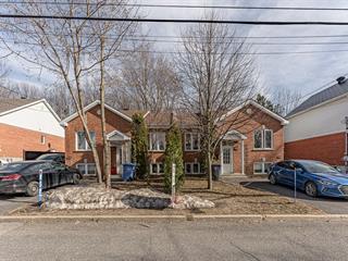 Duplex à vendre à Longueuil (Saint-Hubert), Montérégie, 4627 - 4631, Rue  Kensington, 23720229 - Centris.ca