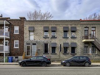 Duplex à vendre à Québec (La Cité-Limoilou), Capitale-Nationale, 40 - 42, Avenue  Eugène-Lamontagne, 26971518 - Centris.ca