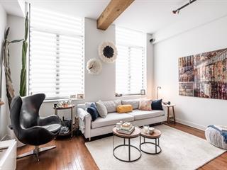 Condo for sale in Montréal (Le Sud-Ouest), Montréal (Island), 1015, Rue  William, apt. 309, 24737835 - Centris.ca