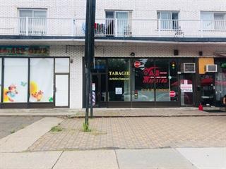 Local commercial à louer à Montréal (Saint-Léonard), Montréal (Île), 4709, boulevard  Robert, 13590291 - Centris.ca