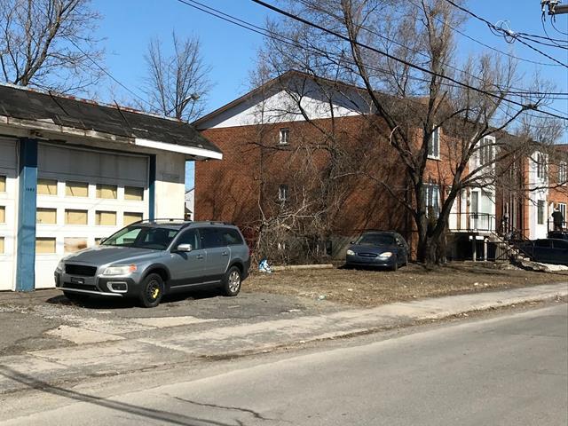 Lot for sale in Longueuil (Saint-Hubert), Montérégie, 1983, Rue  Holmes, 26256664 - Centris.ca