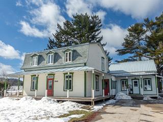 Maison à vendre à Saint-Raymond, Capitale-Nationale, 1541, Rang  Notre-Dame, 27806664 - Centris.ca