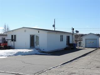 House for sale in Lebel-sur-Quévillon, Nord-du-Québec, 62, Rue des Cèdres, 22507592 - Centris.ca