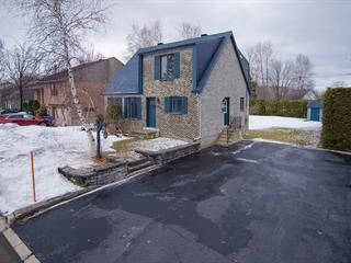 Maison à vendre à Québec (Beauport), Capitale-Nationale, 558, Rue  Nobel, 23256327 - Centris.ca