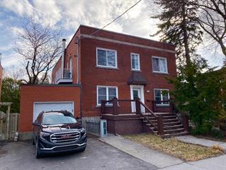 Quadruplex for sale in Montréal (Mercier/Hochelaga-Maisonneuve), Montréal (Island), 544 - 550, Rue  Honoré-Beaugrand, 23997506 - Centris.ca