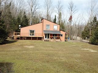 Chalet à vendre à Gracefield, Outaouais, 232, Chemin du Lac-Désormeaux, 14284498 - Centris.ca