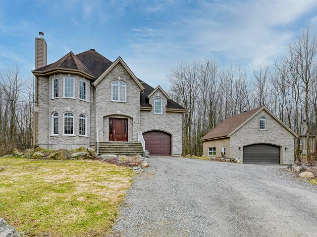 House for sale in Granby, Montérégie, 121, Rue de Maskinongé, 12608594 - Centris.ca