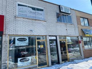 Commercial building for sale in Montréal (Anjou), Montréal (Island), 8644 - 8650, Avenue  Chaumont, 27312509 - Centris.ca