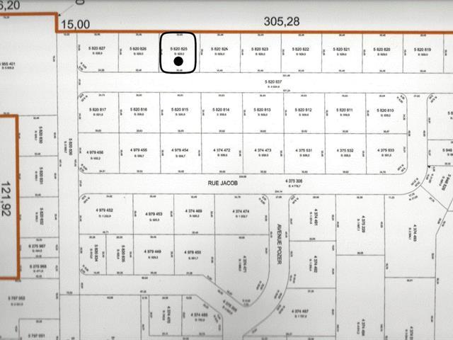 Terrain à vendre à Tring-Jonction, Chaudière-Appalaches, 75, Rue  Saint-Patrick, 21274641 - Centris.ca