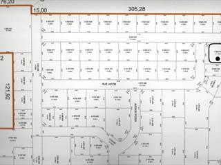 Lot for sale in Tring-Jonction, Chaudière-Appalaches, 88, Rue  Saint-Patrick, 22110298 - Centris.ca