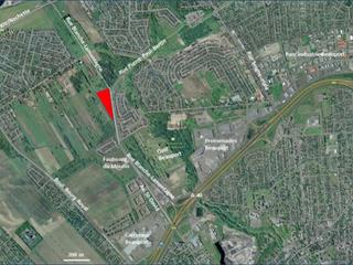 Terrain à vendre à Québec (Beauport), Capitale-Nationale, Avenue  Saint-David, 19761453 - Centris.ca