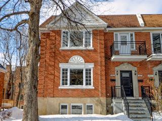 Duplex à vendre à Montréal (Côte-des-Neiges/Notre-Dame-de-Grâce), Montréal (Île), 4919 - 4921, Avenue  Lacombe, 19687047 - Centris.ca