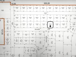 Terrain à vendre à Tring-Jonction, Chaudière-Appalaches, 99, Rue  Jacob, 11905518 - Centris.ca