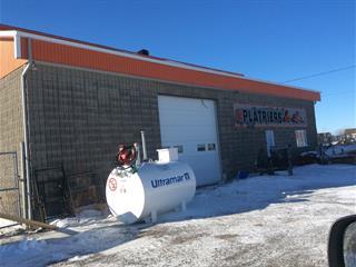Commercial building for sale in Saint-Bruno, Saguenay/Lac-Saint-Jean, 130, Avenue  Saint-Alphonse, 10377427 - Centris.ca