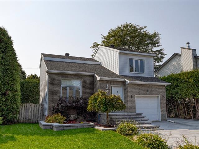 House for rent in Sainte-Anne-de-Bellevue, Montréal (Island), 258, Rue  Dubreuil, 24310535 - Centris.ca