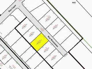 Terrain à vendre à Notre-Dame-du-Sacré-Coeur-d'Issoudun, Chaudière-Appalaches, 8, Rue  Brousseau, 17363788 - Centris.ca
