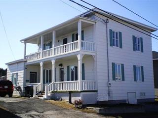 Maison à vendre à Mont-Carmel, Bas-Saint-Laurent, 74, Rue  Notre-Dame, 26143664 - Centris.ca