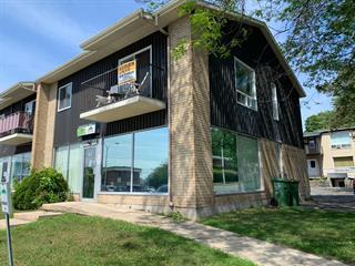 Local commercial à louer à Victoriaville, Centre-du-Québec, 99, Rue  Saint-Jean-Baptiste, 12367223 - Centris.ca