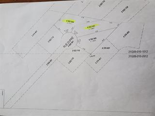 Terrain à vendre à Saint-André-d'Argenteuil, Laurentides, Rue  Dupré, 16333696 - Centris.ca
