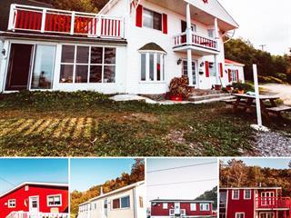 House for sale in Les Méchins, Bas-Saint-Laurent, 102, Rue des Îlets, 24528183 - Centris.ca