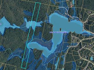 Terre à vendre à Grenville-sur-la-Rouge, Laurentides, Chemin  Constantineau, 20831758 - Centris.ca