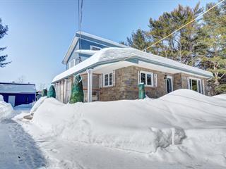 House for sale in Fossambault-sur-le-Lac, Capitale-Nationale, 117, Rue  Gingras, 10491442 - Centris.ca