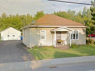 House for sale in Pointe-à-la-Croix, Gaspésie/Îles-de-la-Madeleine, 92, boulevard  Inter-Provincial, 21475891 - Centris.ca