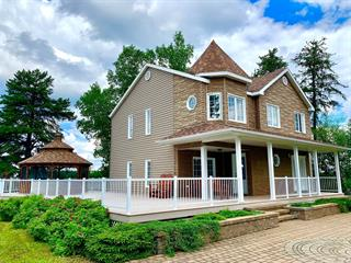 Maison à vendre à Chapais, Nord-du-Québec, 1, Rue du Rond-Point, 27531384 - Centris.ca