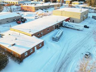 Industrial building for sale in Sherbrooke (Fleurimont), Estrie, 1195, Rue  Galt Est, 19178183 - Centris.ca