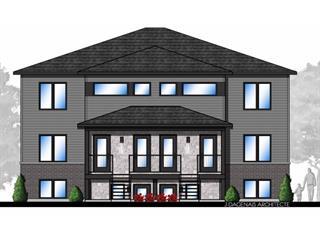 Condo / Apartment for rent in Salaberry-de-Valleyfield, Montérégie, 512, Rue  Jacques-Cartier, apt. 4, 26678622 - Centris.ca