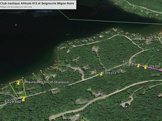 Terrain à vendre à Lantier, Laurentides, Montée de la Baie, 25377185 - Centris.ca